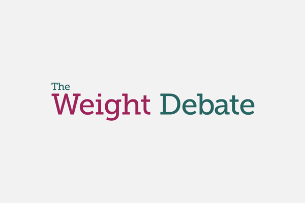 Why It's Time to Stop Weight Bias