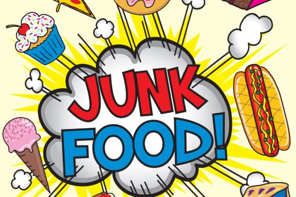 Weight Debate - Junk food
